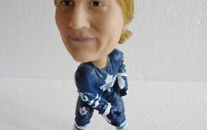 TORONTO MAPLE LEAFS ANTON STRALMAN BOBBLE HEAD DECORATIVE London Ontario image 1