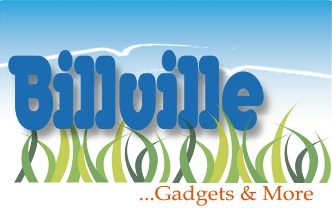 Billville Gadgets and More