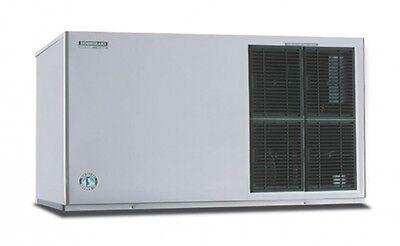New Hoshizaki Ice Machine Stackable 1300lb Ice Air Cool Km1301sah Free Shipping