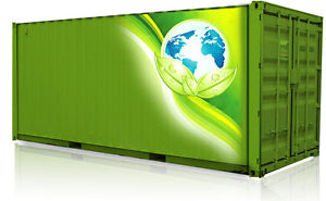 Containers for storage! 20' and 40' used for sale and rent!