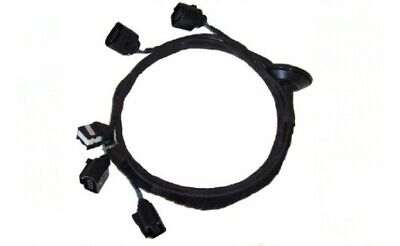 For Vw Golf plus Cable Set Cable Loom Pdc Parking Sensor for Retrofitting