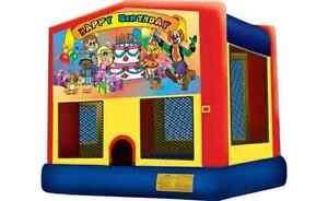 New kid jumping castles to hire at low price $110  / day!!! Hoppers Crossing Wyndham Area Preview