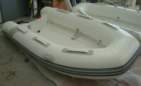New Rigid Inflatable Boat 310; Regular price - $2700