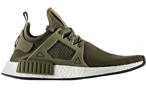 Olive Adidas NMD's Deakin South Canberra Preview