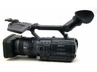 Sony HDR FX1E digital Full HD Camcorder the worlds first full HD camcorder for sale