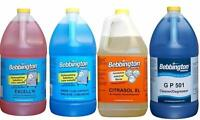 Commercial Cleaning Solutions at Great Prices