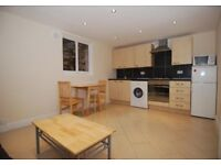 One Bedroom Flat in Hackney E9 - DSS accepted