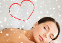 Valentine's Massage Workshop for Couples