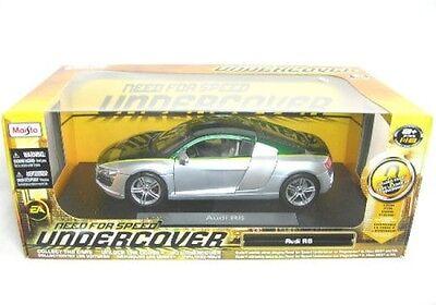 Audi R8 (grün/silber) NfS online kaufen