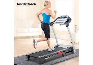 Treadmill - Tapis roulant