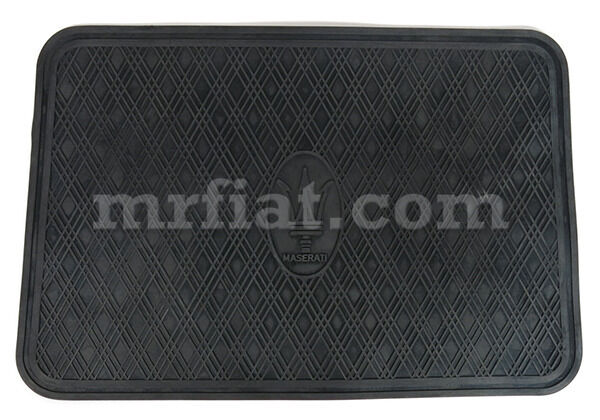 Maserati  3500 Gt Coupe Touring Rubber Mat #2 New