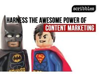 The Marketing SUPERHERO Formula - Build Your Brand (no matter the size of your business)
