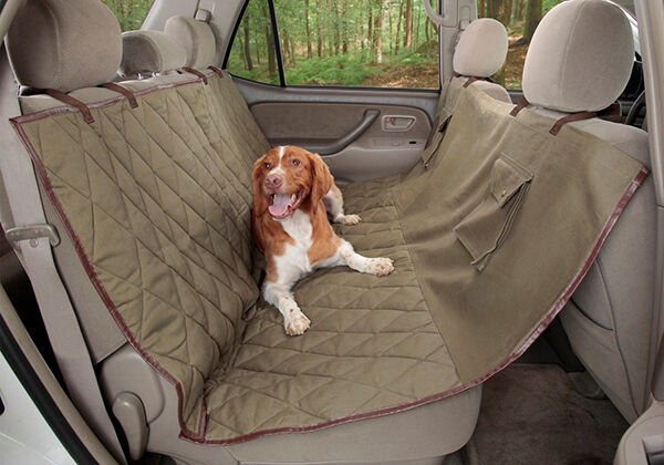 Top 5 Hammock Style Seat Covers For Dogs