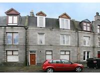 1 bedroom flat in Hollybank Place GFR, , Aberdeen, AB11 6XS