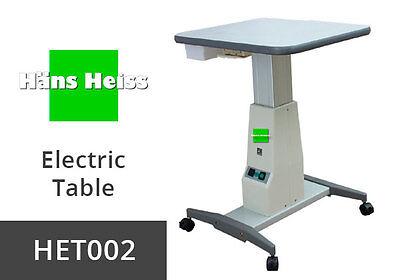Electric Power Table Hans Heiss Het002