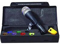 OMNITRONIC HM-1000 Wireless microphone- Brand New- Best Offers**
