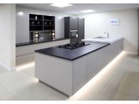 EX DISPLAY PRONORM GERMAN KITCHEN AND WOKTOPS