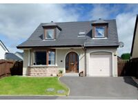Detached 3 Bed House for Rent Westhill