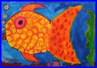 Art Classes and Programs for Kids