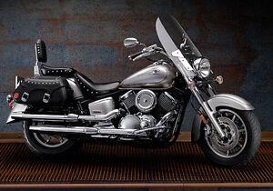 2006 Yamaha V Star 1100