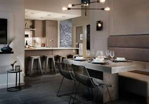 Strathcona Village 2 Bedroom Assignment