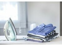 Mobile Ironing Service Southeast London