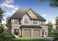 Brand new 3 bedroom house for rent Caledon Southfields village