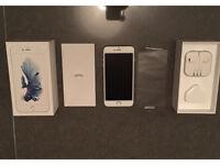 iPhone 6s Plus 128G (FACTORY UNLOCKED)