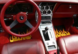 1979 Corvette Parts Ebay. Chevrolet Corvette Chevy Interior Aluminum Silver Dash Trim Kit 1980 1981 1982 Fits 1979. Corvette. 79 Corvette Suspension Schematic At Scoala.co