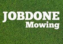 Save your Summer Weekend!!! with Jobdone Mowing Holland Park West Brisbane South West Preview