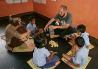 Early childhood education in daycare centers in India