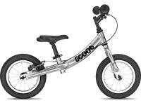 Scoot balance bike