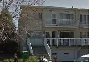 Grand 5 1/2 upper duplex, LaSalle