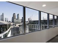 Moorgate Serviced offices Space - Flexible Office Space Rental EC2V