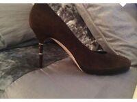 GUCCI Shoes UK 6