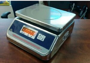 Special Price: Super 6 Electronic Scales