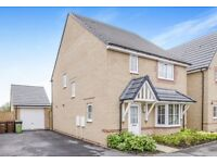BEAUTIFUL 4 BEDROOM DETACHED HOUSE FOR SALE PONTEFRACT