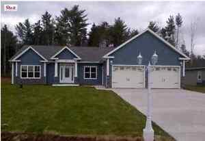 Quality Home in Centreville, Nova Scotia