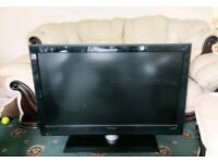 "** SOLD **Full HD 47"" Philips TV Perfect Order + Sony sound system"
