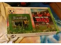 football book&dvd gift pack 1966