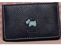 Lost Radley wallet/ travel pass holder