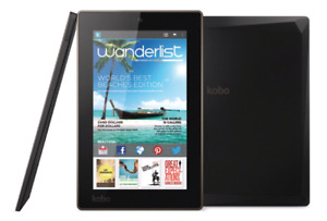 """Kobo Arc 7"""" (1200*800) Wifi 8GB Android Tablet with HDMI"""