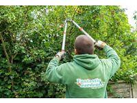 Garden Maintenance - Franchise - immediate start - guaranteed jobs - in North West London