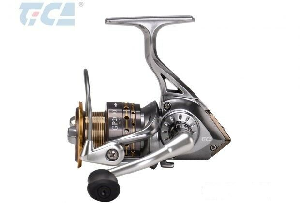 Tica Galant X-Treme GEAT1000 Spinning Reel