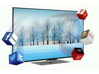 smart tv 65 inches 3d function. led. Finlux