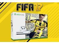 Xbox One S FIFA17 Bundle