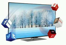65 inch 4k led tv Finlux 3d and other things
