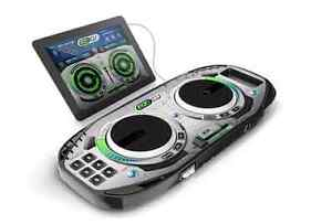 EZ Pro DJ Turntable- NEW