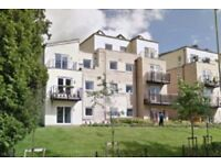 Modern 1-bedroom flat in Chandler's Ford to swap / exchange for 1 bed