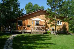 Lakefront Bungalow-Moose Lake Bonnyville